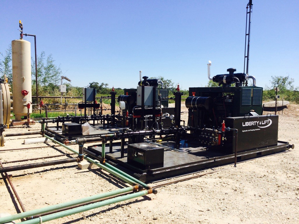 Hydraulic Jet Pumps For Oil & Gas Wells | Efficient & Reliable